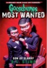 Goosebumps Most Wanted #02: Son of Slappy