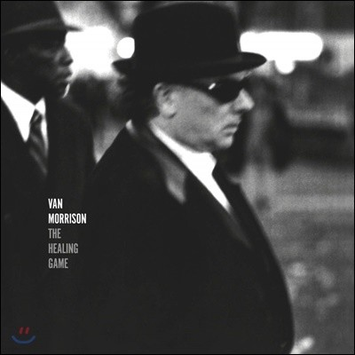 Van Morrison (밴 모리슨) - The Healing Game [LP]