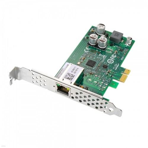 NEXT-POE3201EX 산업용 POE PCI-E 1포트 기가랜카드
