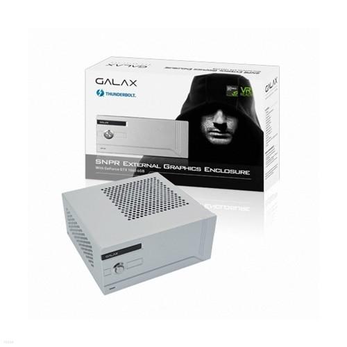 (갤럭시) GALAX 지포스 GTX1060 D5 6GB Gaming Box