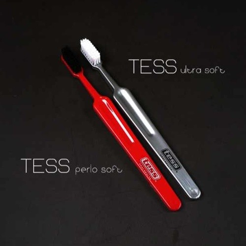 1+1 미국식약청 FDA인증 TESS 초극세모 치과칫솔 미세모 테스 칫솔