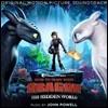 드래곤 길들이기 3 영화음악 (How To Train Your Dragon 3 OST by John Powell)
