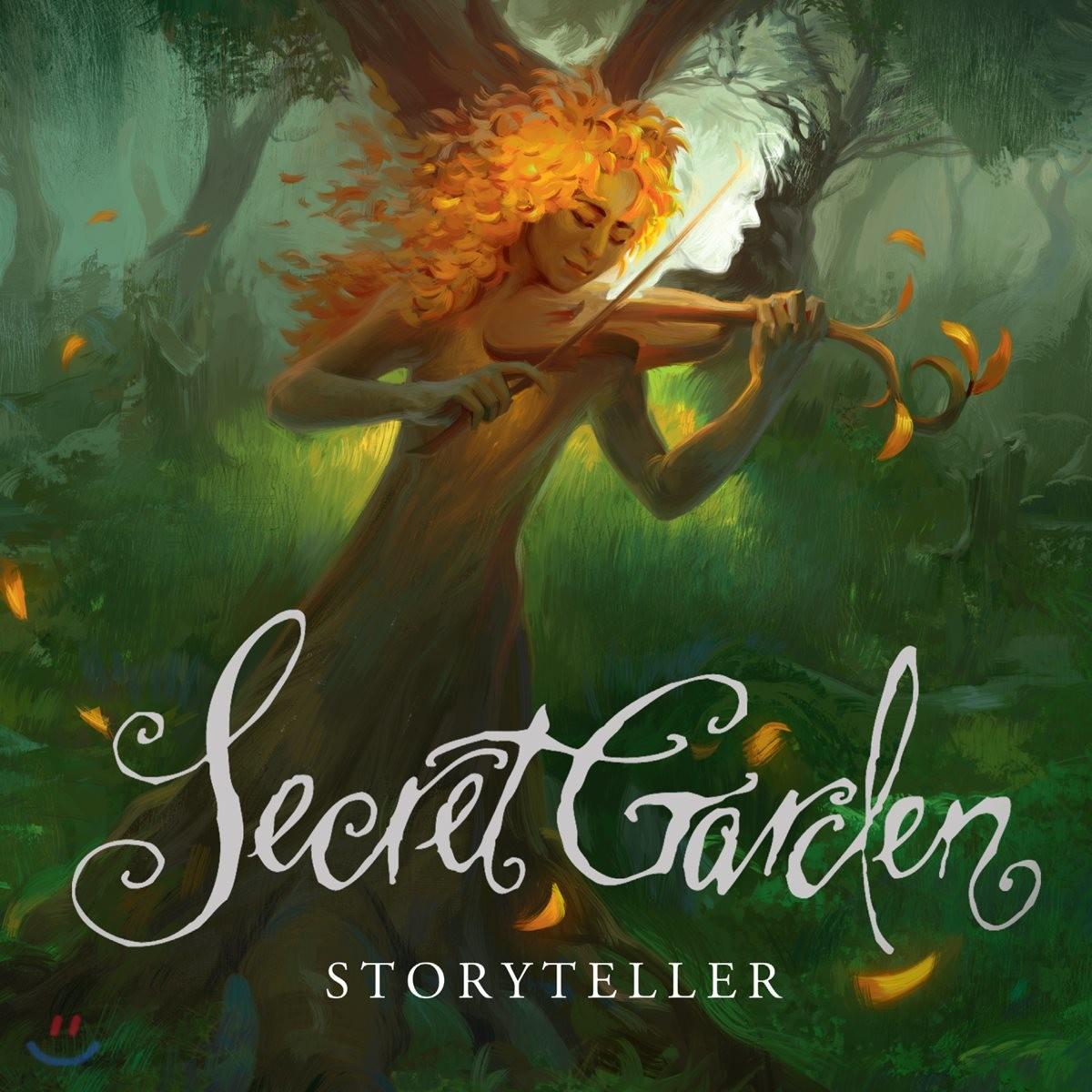 Secret Garden (시크릿 가든) - Storyteller