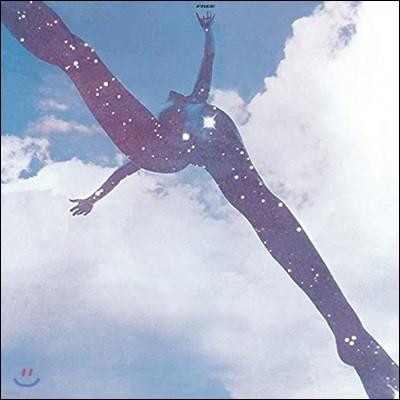 Free (프리) - Free [투명 컬러 LP]