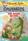Geronimo Stilton Cavemice #1 : The Stone of Fire