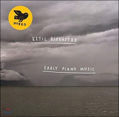 Ketil Bjornstad (케틸 비외른스타드) - Early Piano Music [3LP]
