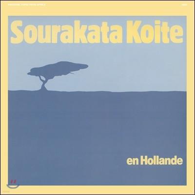 Sourakata Koite (소우라카타 코이테) - En Hollande