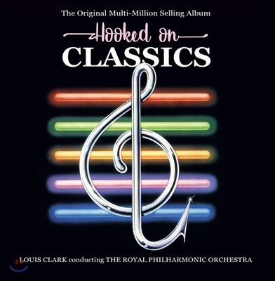 Louis Clark 클래식 명곡 메들리 편곡 모음집 (Hooked on Classics) [LP]