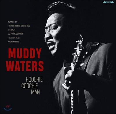 Muddy Waters (머디 워터스) - Hoochie Coochie Man [LP]