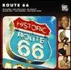 도로 여행에 어울리는 명곡 모음집 (Route 66) [LP]