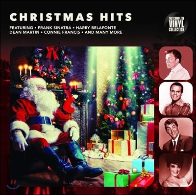 크리스마스 명곡 모음집 (Christmas Hits) [LP]