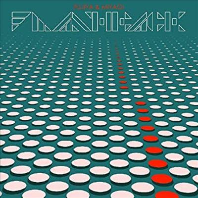 Fujiya & Miyagi - Flashback