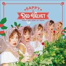 레드벨벳 (Red Velvet) - Sappy (CD+DVD)