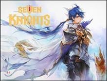 The Art of Seven Knights Vol.3 한정판