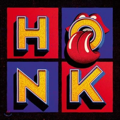 The Rolling Stones - Honk 롤링 스톤스 베스트 앨범 [3CD 디럭스 에디션]