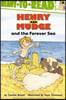 Henry & Mudge Books #6 : Henry and Mudge and the Forever Sea