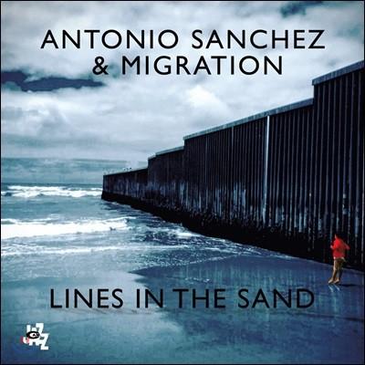 Antonio Sanchez & Migration (안토니오 산체스 & 마이그레이션) - Lines In The Sand