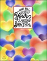 Don't Tell People Your Dream Show Them: Funny Friends Journal Diary Notebook Journal for Women