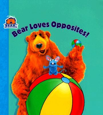 Bear Loves Opposites