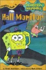 Spongebob SquarePants Chapter Books #03 : Hall Monitor