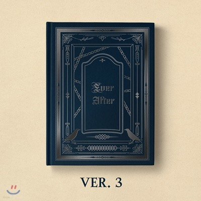 뉴이스트 (NU`EST) - 미니앨범 6집 : Happily Ever After [ver.3]