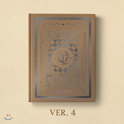 뉴이스트 (NU`EST) - 미니앨범 6집 : Happily Ever After [ver.4]