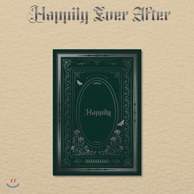 뉴이스트 (NU'EST) - 미니앨범 6집 : Happily Ever After [ver.2][스마트 뮤직 앨범(키노 앨범)]