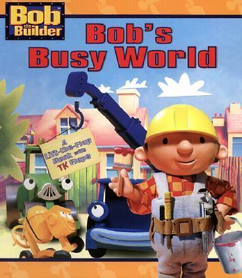Bob's Busy World