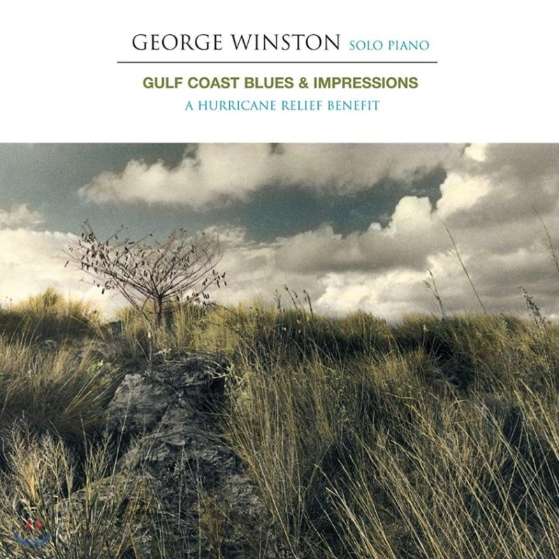 George Winston (조지 윈스턴) - Gulf Coast Blues & Impressions: A Hurricane Relief Benefit