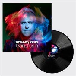Howard Jones - Transform (180g LP)