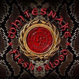 Whitesnake - Flesh & Blood (Deluxe Edition)(CD+DVD)