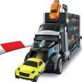 [예약판매]미니카 트럭 캐리어 자동차 장난감 세트