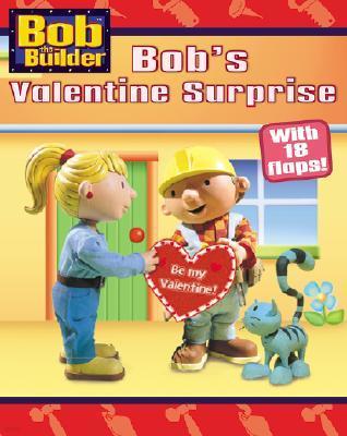 Bob's Valentine Surprise