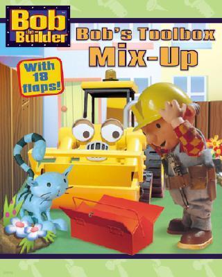 Bob's Toolbox Mix-Up