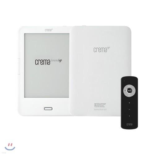 예스24 크레마 사운드업+리모콘