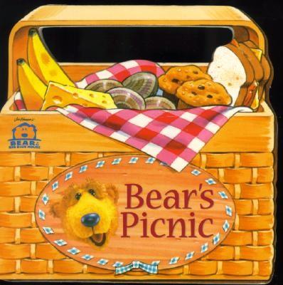 Bear's Picnic