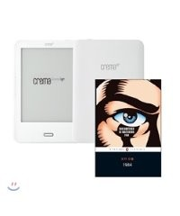 예스24 크레마 사운드업 + 펭귄클래식 베스트 100 eBook 세트