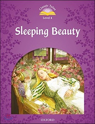 Classic Tales Level 4-2 : Sleeping Beauty (MP3 pack)