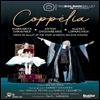 2018 볼쇼이극장 실황 - 들리브의 발레 '코펠리아' (2018 Bolshoi Ballet Live - Delibes: Ballet 'Coppelia') (Blu-ray) (2019) - Bolshoi Ballet