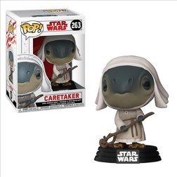 Funko - (펀코)Funko Pop! Star Wars: The Last Jedi - Caretaker (스타워즈)