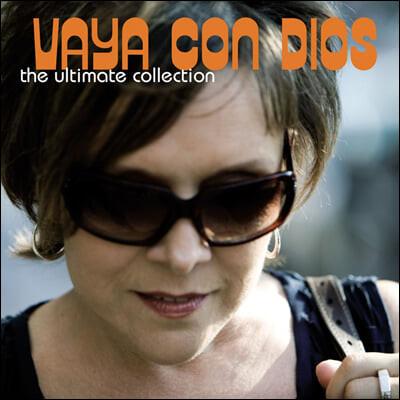 Vaya Con Dios (바야 콘 디오스) - The Ultimate Collection [투명 컬러 2LP]