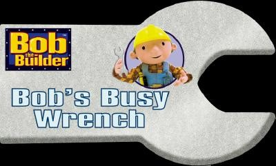 Bob's Busy Wrench