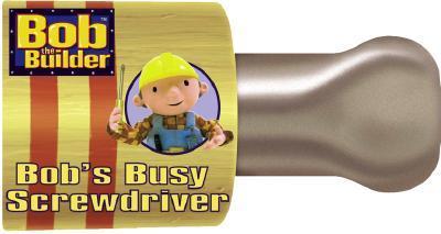 Bob's Busy Screwdriver