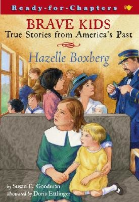 Hazelle Boxberg