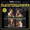 비발디: 사계 (Vivaldi: Four Seasons) (180g)(LP) - Giuliano Carmignola