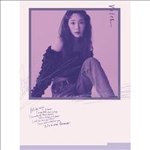 태연 (Taeyeon) - Voice (CD+DVD+Photobook) (초회한정반 B)