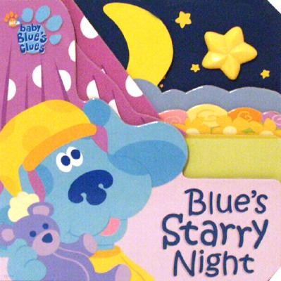 Blue's Starry Night with Other