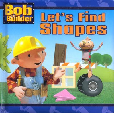 Let's Find Shapes