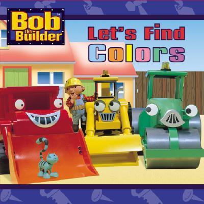 Let's Find Colors