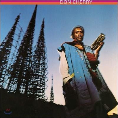 Don Cherry (돈 체리) - Brown Rice [LP]